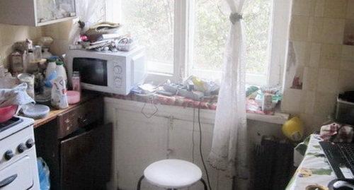 2-комнатная квартира, г. Красноармейск, ул. Чкалова д.10