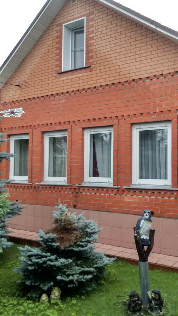 дом 124 кв.м, г. Красноармейск, (Балсуниха), ул. Маяковского