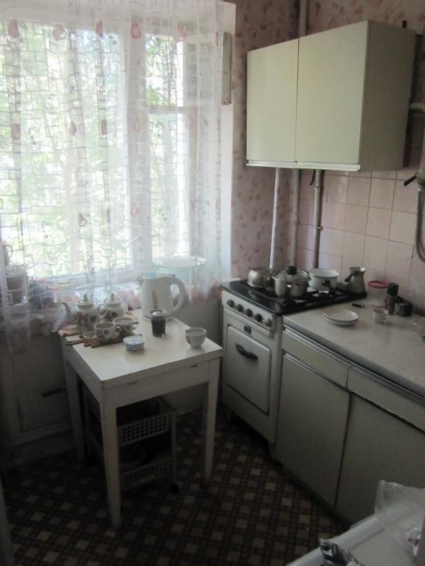 3-комнатная квартира, г. Красноармейск, ул. Дачная д.5