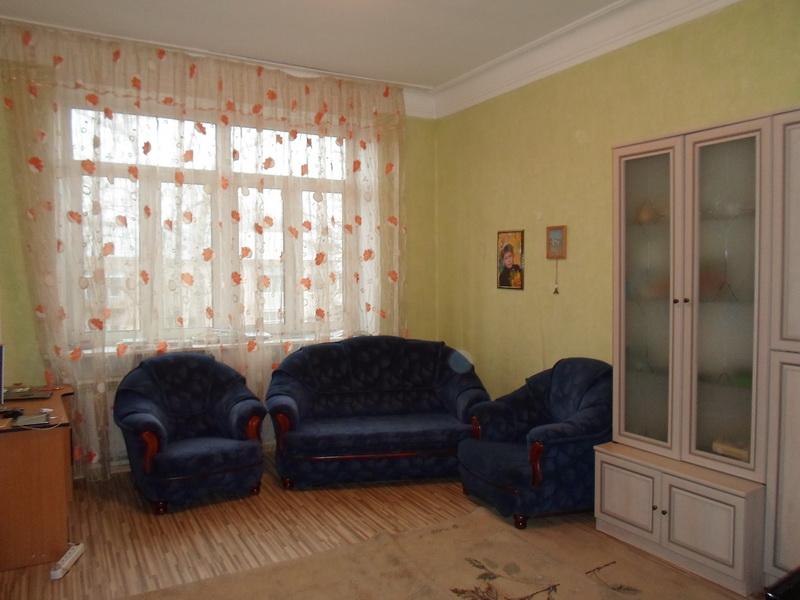 3-комнатная квартира , г.Красноармейск, просп. Ленина д.7
