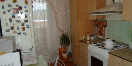3-комнатная квартира , г.Красноармейск, ул. Новая Жизнь д.19
