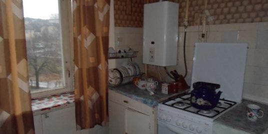 2-комнатная квартира , г.Красноармейск, ул. Дачная д.15