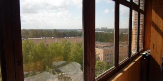 3-комнатная квартира , г.Красноармейск, мкрн.Северный д.2