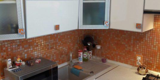 3-комнатная квартира, г. Красноармейск, ул. Спортивная, д. 5