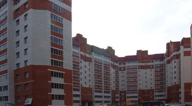 2-комнатная квартира, г. Красноармейск, ул. Чкалова, д. 5