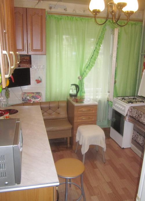 комната 11,2 кв.м, г. Красноармейск, пр-т Ленина д.15