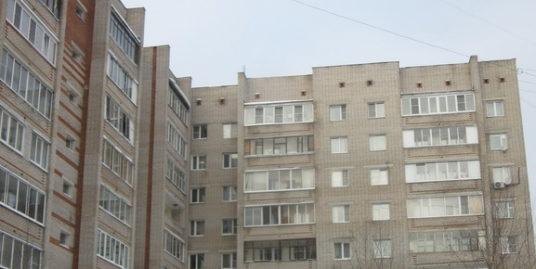 3-комнатная квартира, г. Красноармейск, мкрн. Северный, д.1