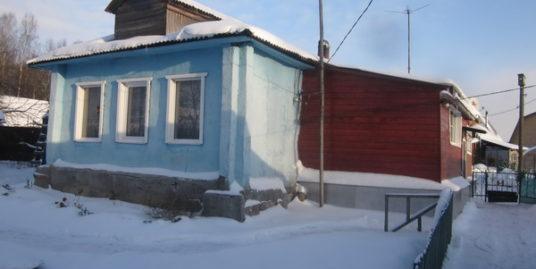 дом 55 кв.м, Пушкинский р-н, д. Введенское