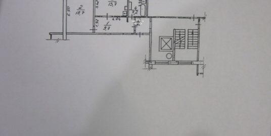 1-комнатная квартира, г. Красноармейск, мкрн. Северный, д. 2Б