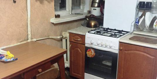 1-комнатная квартира, г. Красноармейск, ул. Лермонтова, д. 6