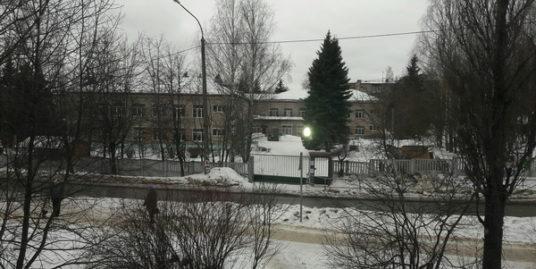 2-комнатная квартира, г. Красноармейск, мкрн. Северный, д.22