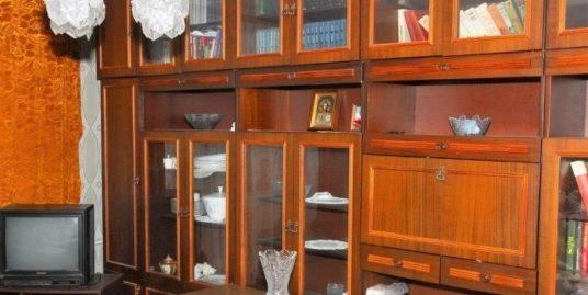 3-комнатная квартира, г. Красноармейск, мкрн. Северный, д.9