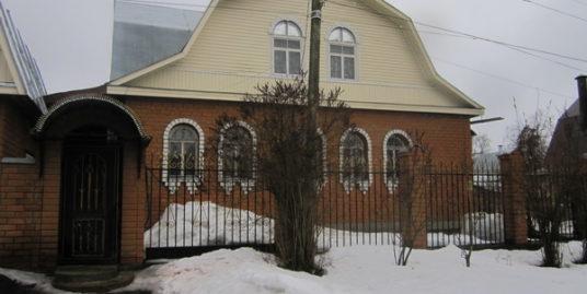 дом 163 кв.м, г. Красноармейск, ул. Белинского (Красный поселок)