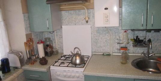 3-комнатная квартира, г. Красноармейск, ул. Дачная, д.1