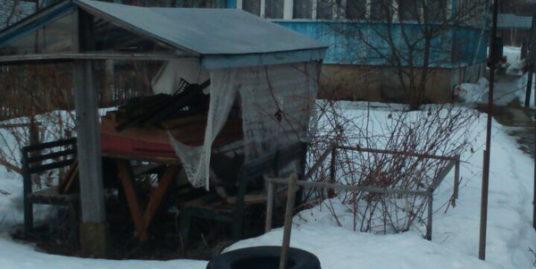 дом 57 кв.м, г. Красноармейск, д. Лепешки