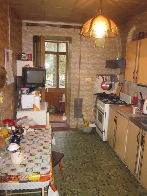 3-комнатная квартира, г. Красноармейск, просп. Испытателей, д.29