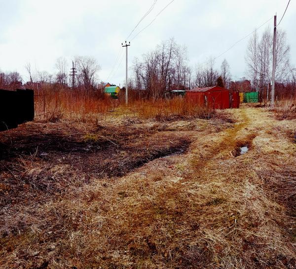земельный участок 5 соток, г. Красноармейск, СНТ «Русаль»