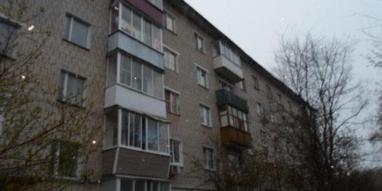 2-комнатная квартира, г. Красноармейск, мкрн. Северный, д.9