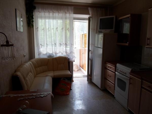 1-комнатная квартира, г. Красноармейск, ул. Чкалова, д.16