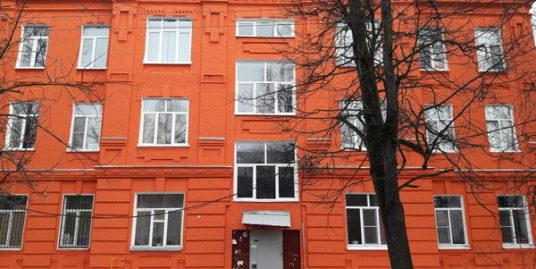 комната 22 кв.м, г. Красноармейск, ул. Чкалова, д.24