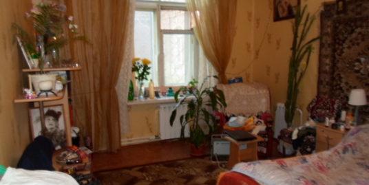 комната 19 кв.м, г. Красноармейск, ул. Свердлова, д.11