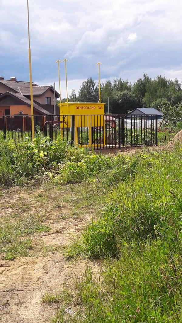 земельный участок 7 соток, г. Красноармейск, с. Барково