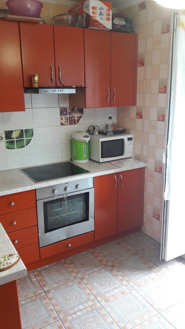 1-комнатная квартира, г. Красноармейск, ул. Чкалова, д.5