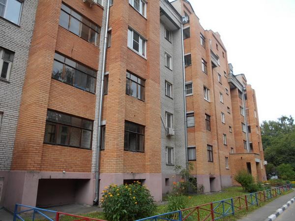 2-комнатная квартира, Щелковский р-н, д. Долгое Ледово