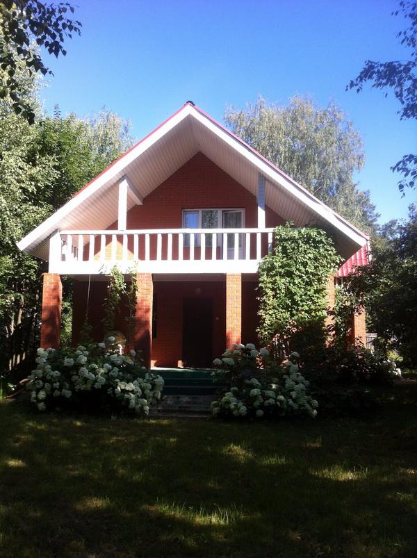 дом 250 кв.м., г. Красноармейск, ул. Калинина (Балсуниха)