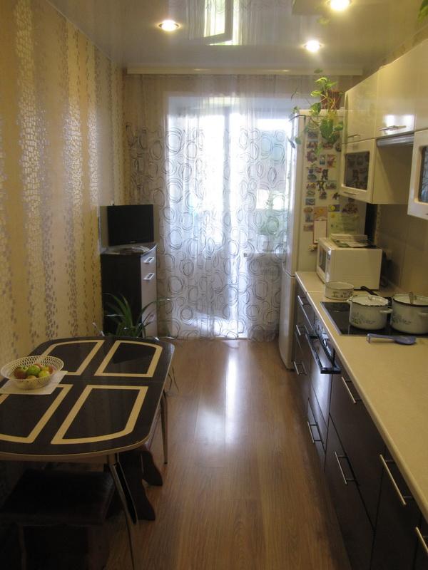 1-комнатная квартира, г. Красноармейск, мкр. Северный, д.35