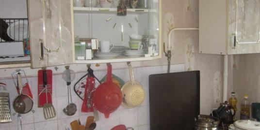 2-комнатная квартира, г. Красноармейск, мкрн. Северный, д.23