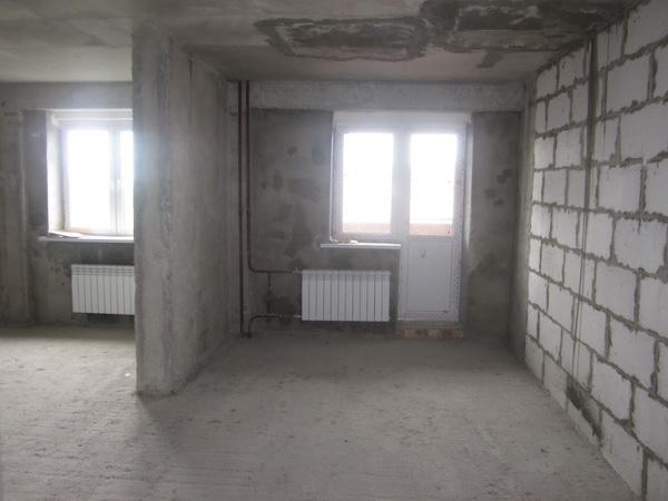 2-комнатная квартира, г. Красноармейск, ул. Спортивная, д.12