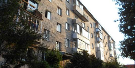 1-комнатная квартира, г. Красноармейск, мкрн. Северный, д.16