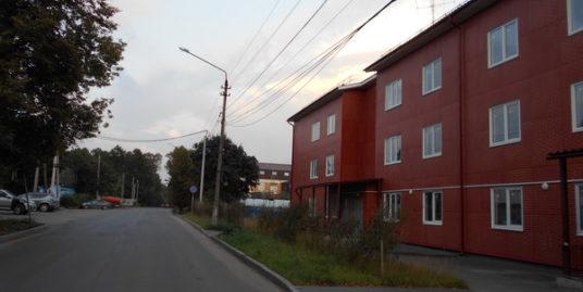 1-комнатная квартира, г. Красноармейск, ул. Свердлова, д.4А