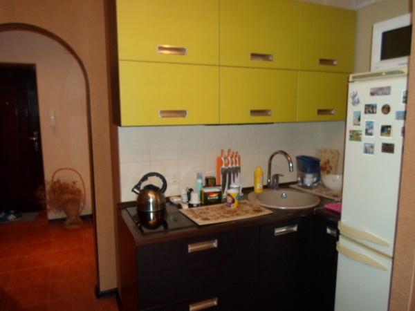 1-комнатная квартира, г. Красноармейск, ул. Чкалова, д.8