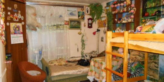 2-комнатная квартира, г. Красноармейск, ул. Краснофлотская, д.1