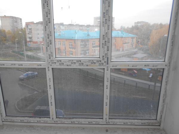 2-комнатная квартира, г. Красноармейск, ул. Морозова, д.12