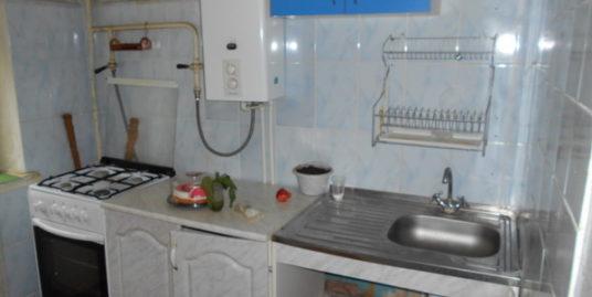 2-комнатная квартира, г. Красноармейск, ул. Гагарина, д.1