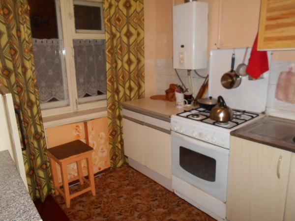 2-комнатная квартира, г. Красноармейск, ул. Морозова, д.7