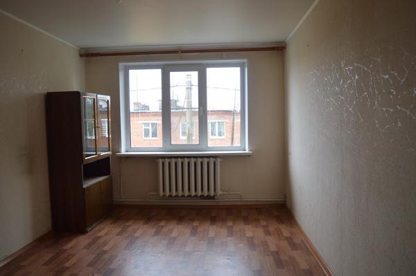 1-комнатная квартира, Пушкинский р-н, пос. Нагорное, д.47
