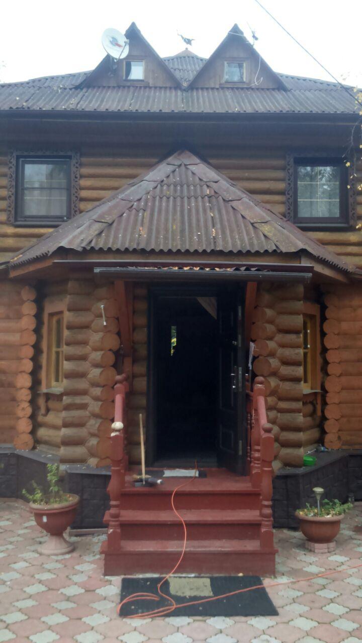 дом 165 кв.м., г. Красноармейск, СНТ «Озерное»