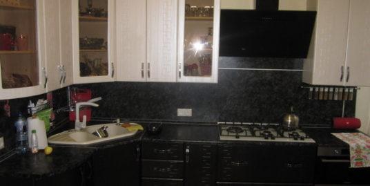 3-комнатная квартира, г. Красноармейск, пр-т Ленина, д.7