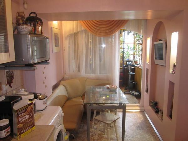 3-комнатная квартира, г. Красноармейск, ул. Гагарина, д.4
