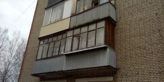 3-комнатная квартира, г. Красноармейск, просп. Испытателей, д.7