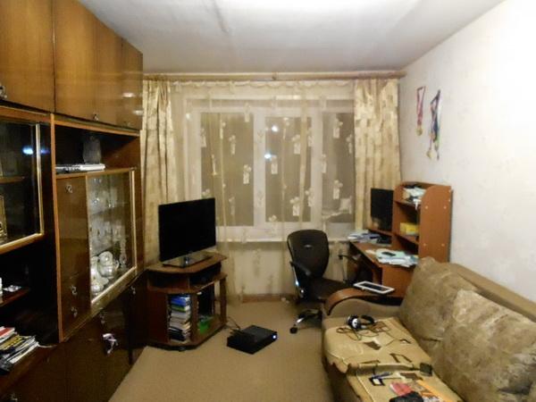 2-комнатная квартира, г. Красноармейск, ул. Морозова, д.8