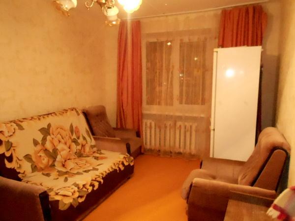 3-комнатная квартира, г. Красноармейск, ул. Дачная, д.11