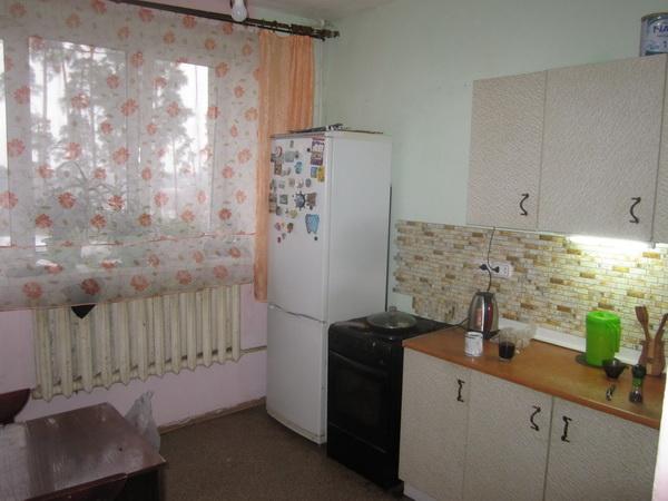 3-комнатная квартира, г. Красноармейск, ул. Гагарина, д.2