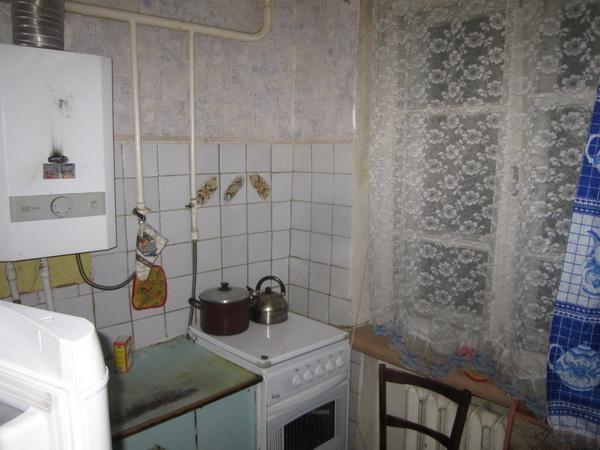 2-комнатная квартира, г. Красноармейск, ул. Лермонтова, д.22