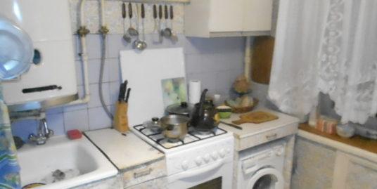 2-комнатная квартира, г. Красноармейск, ул. Пионерская, д.6