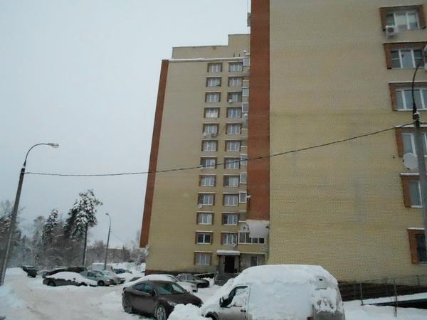 2-комнатная квартира, г. Красноармейск, ул. Гагарина, д.2